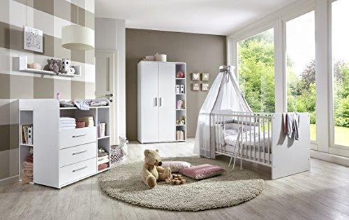 Babyzimmer Kinderzimmer Kim 2